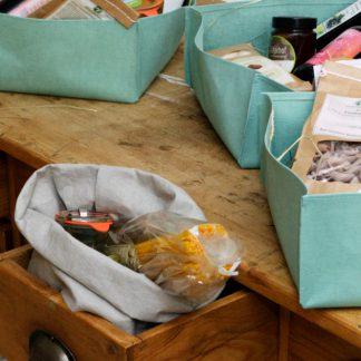 Geschenkkörbe/Kochboxen