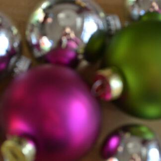 Weihnachten/Silvester
